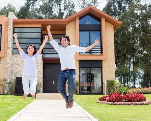 A fogyasztóbarát lakáshitel megjelenése növelte a versenyt a bankok között.