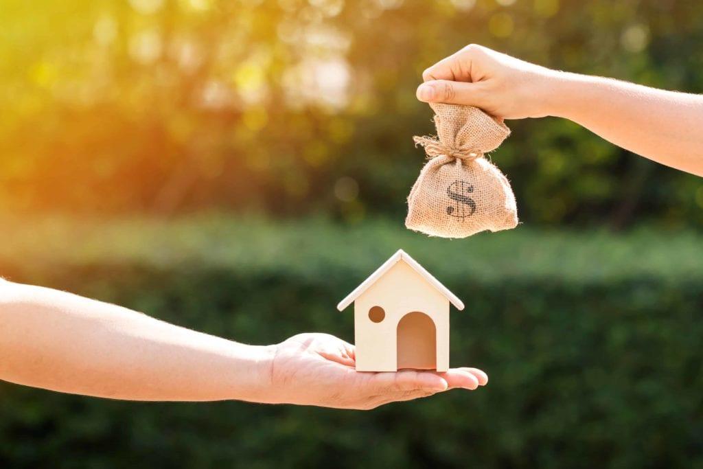 csökkenő lakáshitel kamat