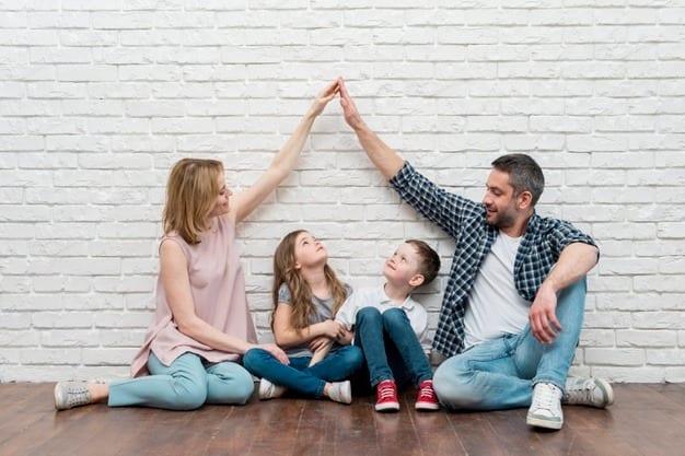 családvédelmi akcióterv