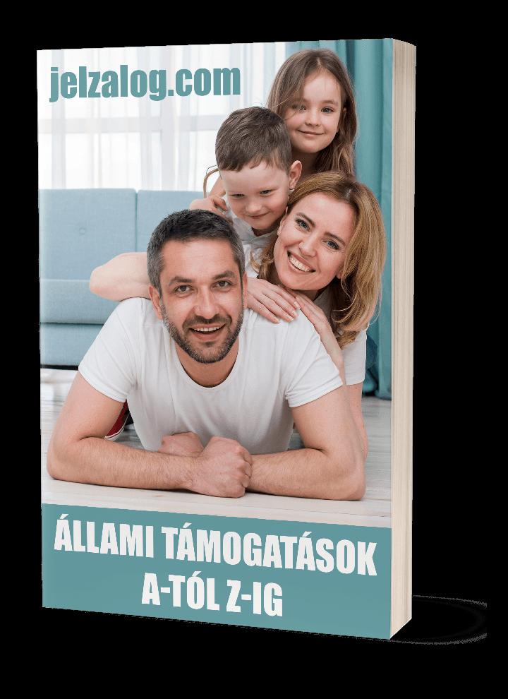 Felelős szülők CSOK kézikönyve