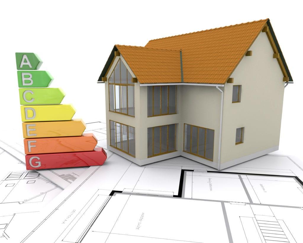 a lakás energetikai minősítési osztálya